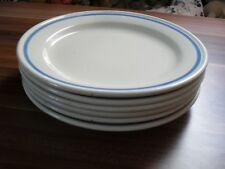 6 Eß-Teller
