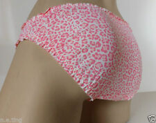 Briefs Animal Print Unbranded Regular Knickers for Women