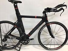 2014 Argon 18 E-112 Triathlon/TT Bike Medium Carbon Shimano 105