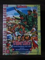 Cube Libre by GMT Games COIN Series Volume II 2018 3rd Printing mint in shrink