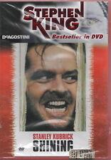 Stephen King - Shining- Bestseller in DVD