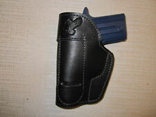 Fits Kimber Micro 380 & springfield 911 380 ambidextrous Iwb Holster