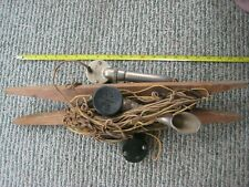 WWII Japanese MILITARY Communication Equipment ...Lot # 55