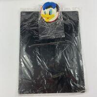 Vintage Walt Disney Company Applause Donald Duck Clipboard Clip Board NIP