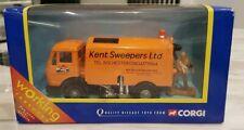 Corgi 1:50 Scale 58902 Kent Road Sweepers Ltd in GC.