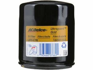 For 2005-2008 Suzuki Reno Oil Filter AC Delco 44771HB 2006 2007 2.0L 4 Cyl FI
