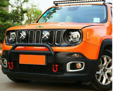 A-BAR (BULLBAR) PER PARAURTI ORIGINALE JEEP RENEGADE