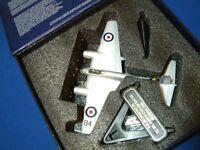 OXFORD 72HOR005 - HORNET F3 - PX386 - KING'S CUP AIR RACE 1949