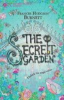 Oxford Children's Classics: The Secret Garden,Frances Hodgson Burnett