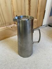 More details for robert welch design old hall super avon stainless steel thermos flask vintage