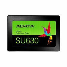 """ADATA Ultimate SU630 unidad interna de estado sólido 2.5"""" 480 GB Serial ATA QLC 3D.."""