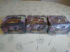 Harry Potter 3 Base Set Booster Boxes - WOTC HPTCG