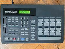 Roland R70 Human Rhythm Composer Drum Machine TR 909 808