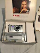 Kodak Easy Share Digital Kamera Special Edition