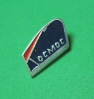 USSR Vintage Soviet Russian Space pin badge Rocket