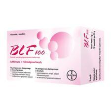 BLF 100, 10 sachets - lactoferrin and fructooligosaccharides (prebiotic)