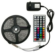 led light strip with remote rgb