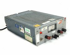 HP Harrison 6201B Constant DC Power Supply Lab Series 0-20 Volts 0-1.5 Amps
