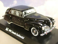 "GREENLIGHT 1/43 SONNY'S 1941 LINCOLN CONTINENTAL ""THE GODFATHER"" BULLET DAMAGE!"