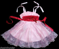 George Party Summer Dresses (2-16 Years) for Girls