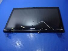 """Asus N71JQ-A1 17.3"""" Genuine Glossy LCD Screen Complete Assembly ER*"""
