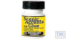 A198 Woodland Scenics Scenic Accents Glue