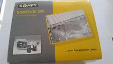 Somfy RC 200 Funk Wind Steuerung Neu OVP  ohne Handsender