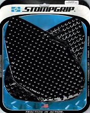 STOMPGRIP traction PADS YAMAHA YZF r6 rj03 99-02 NERO ART. 55-1-003b