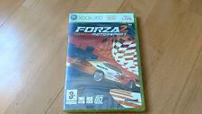 Forza Motorsport 2 - NEW NEU NEUF - Xbox 360