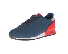Diadora Men's Titan N Fashion Running Shoe, Night Blue