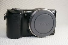Full Spectrum Sony a5000 20.1MP - UV, Vis, IR Infrared or Astro Converted Camera