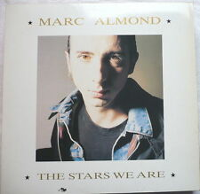 MARC ALMOND - The stars we are - LP > Soft Cell