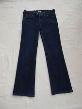 """Moto Jeanswear Vert/Bleach Bootcut Jeans Label W30 L32 Gr 12? W 31"""" I """"LG 31"""""""