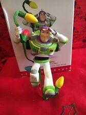 Christmas Disney Hallmark Keepsake Toy Story Buz Lightyear Ornament New In Box