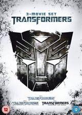 Transformers Movie Set DVD Box Set NEW