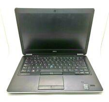 """DELL Latitude E7440 14"""" Laptop Core i5-4310U 2.00 GHz 8GB 128GB SSD Win 10 Pro"""