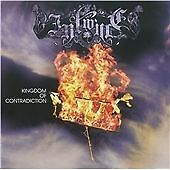 Intwine - Kingdom of Contradiction - CD