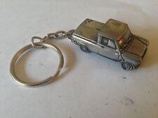 Mini Pick Up  ref147 3D split-ring keyring FULL CAR