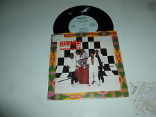 """BRENDA AND THE BIG DUDES - Amalahle - 1987 UK 2-track 7"""" Vinyl Single"""