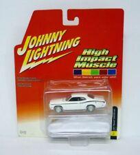 Coche de automodelismo y aeromodelismo Johnny Lightning Plymouth