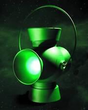 GREEN LANTERN 1:1 SCALE POWER BATTERY PROP W RING