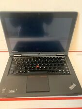Lenovo ThinkPad Touchscreen Yoga Laptop i5-4200u 1.6GHz FOR PARTS