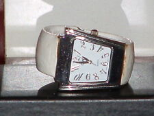 Pre-Owned Vintage Women's CTNY White Fashion Analog Watch