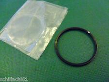 """Seiko Bell-matic 4005-7000, Alarm Setting Wheel, Genuine Seiko Nos, """"Black"""""""