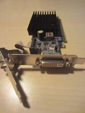 256MB PNY GeForce 8400 GS PCI-e 2.0 Graphics Video Card GM84W0SN2E24P/0TE