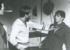 BERNARD-PIERRE DONNADIEU JEROME ZUCCA  LIBERTY BELLE 1983 VINTAGE PHOTO #5