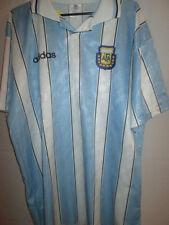 Argentina 1996-1997 Home Football Shirt Size Large /3653