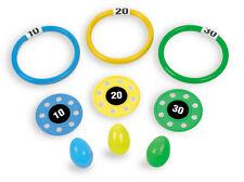 Swimline Dive Game Rings Discs Eggs Kids Learn Swim Pool Party Underwater 9140