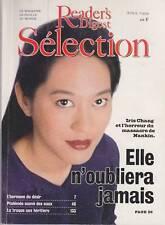 READER'S DIGEST SELECTION MAGAZINE / AVRIL 1999