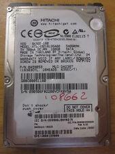 Hitachi HTS543216L9SA00 160GB,Internal,5400 RPM 0A59053 sata HDD